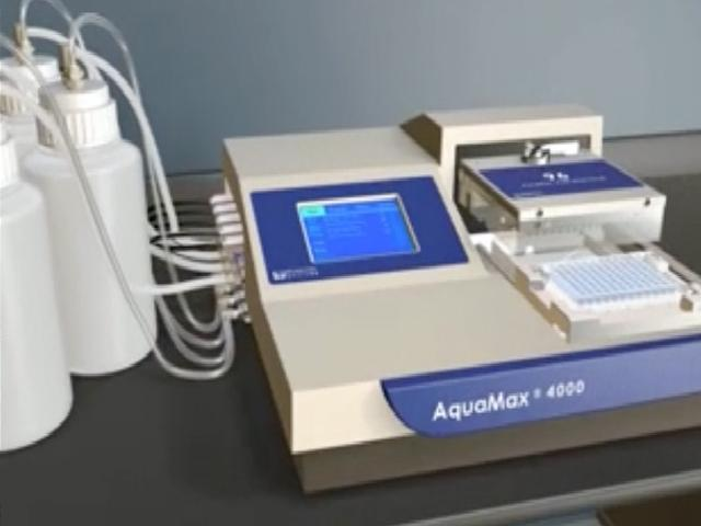 AquaMax 4000 Microplate...