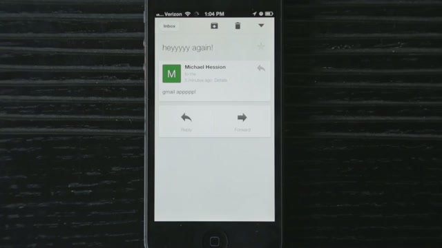 New Gmail App For iOS Hands-On: Way Better Than Last Time