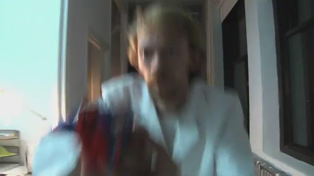 G.I. Joe PSAs