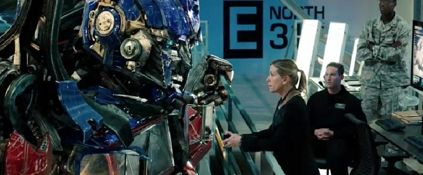 New Transformers 3 Trailer: Why's Optimus Prime So Angry?