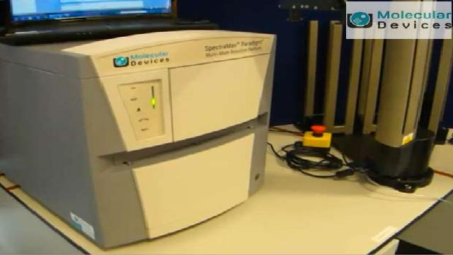 Automated Laboratory Analysis