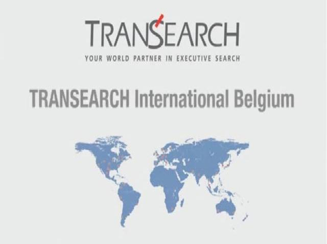 TranSearch Executive Sear...