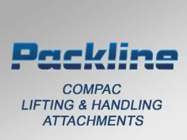 Compac Lifting & Handling Attachments