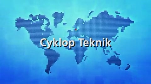 Cyklop Teknik: Stretch Wr...
