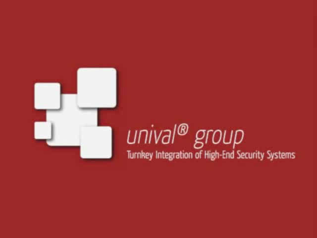 Unival Group: Turnkey Integration of High-End Secu...