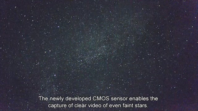 Canon Built An Image Sensor That Sees In The Dark