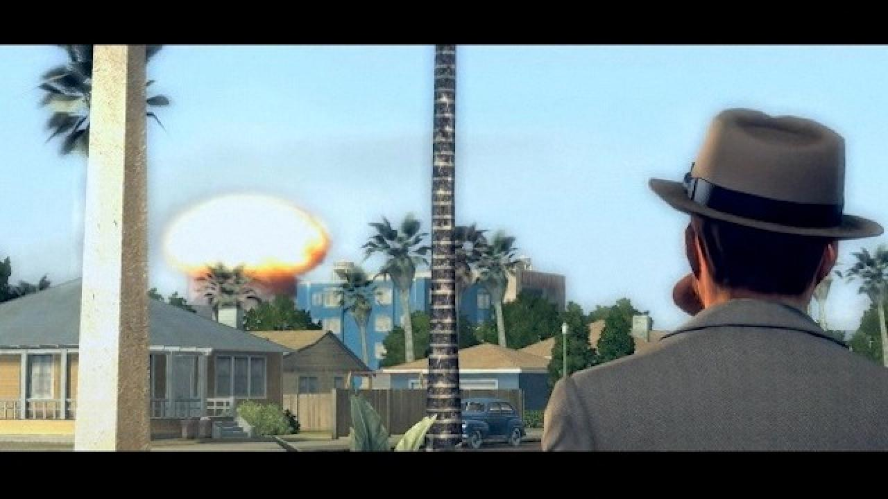 Trailer For New L.A. Noire Cases Reveals A Fresh Feature: A Very Large Explosion