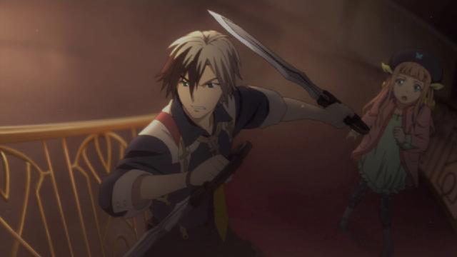 You're A One-Man Arsenal In Tales Of Xillia 2