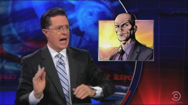 Stephen Colbert Slams Madden's New Concussion Rules
