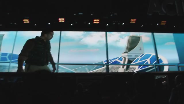 This 43m Wide Call Of Duty Trailer Is Incredible