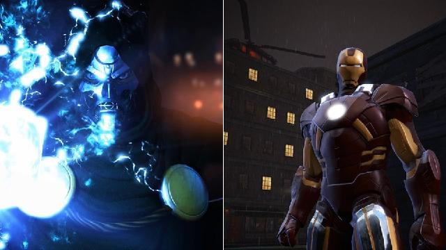 Marvel Heroes' First Gameplay Trailer Features Wolverine, Black Widow And Deadpool
