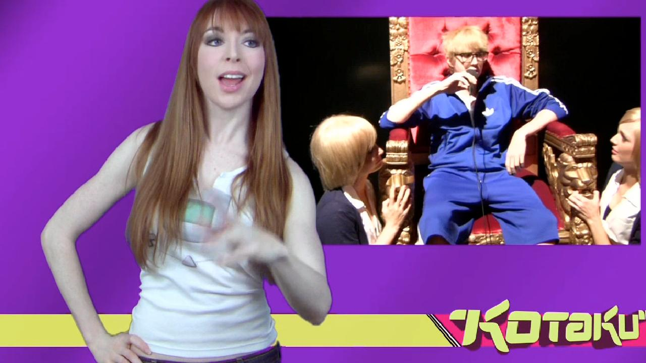 What You Really Missed At E3 2011