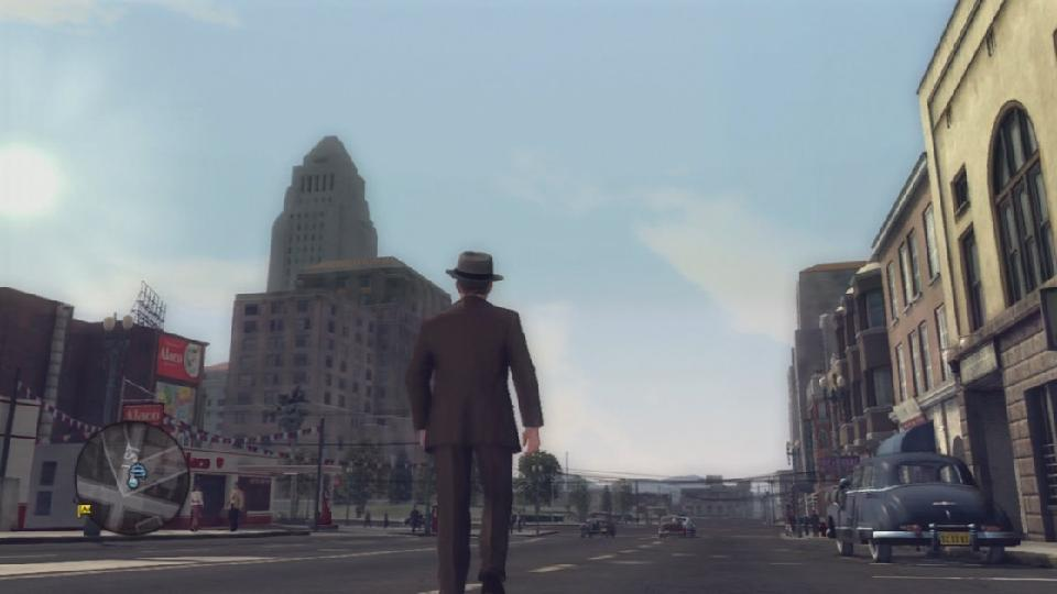 14 Minutes Of L.A. Noire's Unexpected Thrills