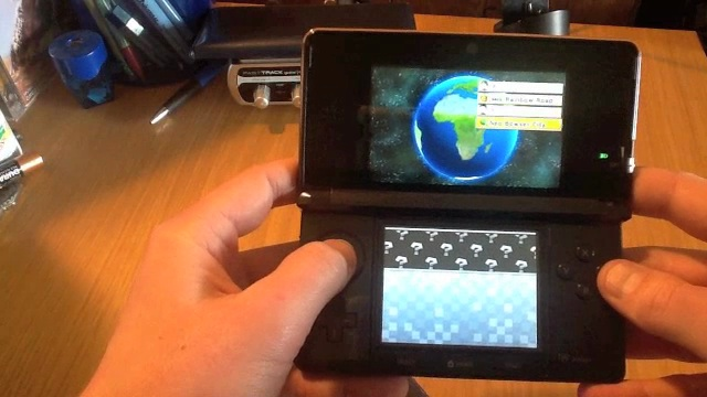 A Look At Mario Kart 7's Easy-To-Use Online Multiplayer