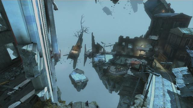 Skulk, Stab And Speed Through Dishonored's Dunwall City Trials Trailer