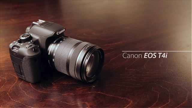 Canon EOS 650D Review: The Best Budget DSLR Is Kind Of A Bummer