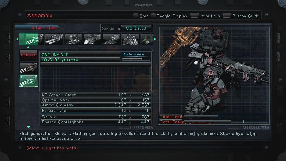 See How Armored Core V's Multiplayer Will Change Mech Multiplayer In This Video