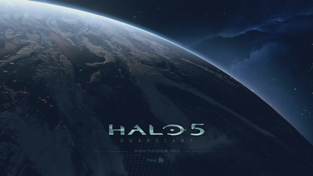Listen To Some Halo 5 Music, If You'd Like