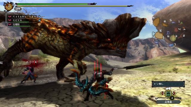 Monster Hunter Looks Better Than Ever On The Wii U
