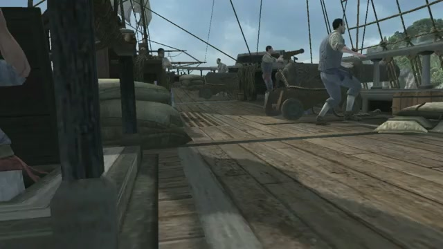 Only Assassin's Creed Could Make Naval Warfare This Exciting