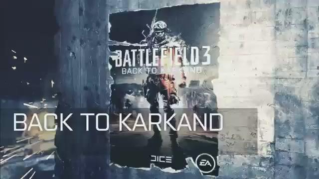 EA Confirms Battlefield 3 Premium