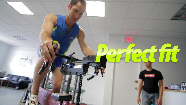 Fitmodo: The OCD Science Behind The Perfect Fitting Bike