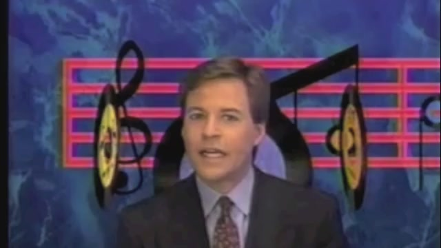 1989's Back Again, In A 3D Super Bowl Halftime Show That Blew Bob Costas's Mind