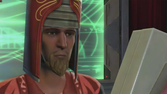 Making Movie Magic In Star Wars: The Old Republic
