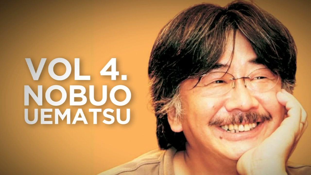 The Kotaku Mixtape Volume 4: Nobuo Uematsu
