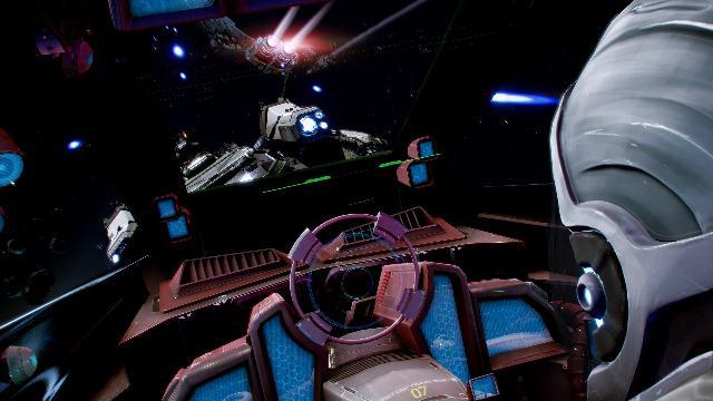 Meet Star Citizen, Wing Commander's 21st-Century Successor
