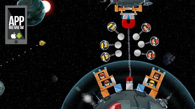 App Review: Angry Birds Star Wars II Could Have Been A Great Shameless Cash-Grab