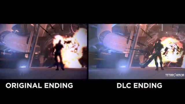 Mass Effect 3's Expanded Ending, Now With More Damage And More Closure
