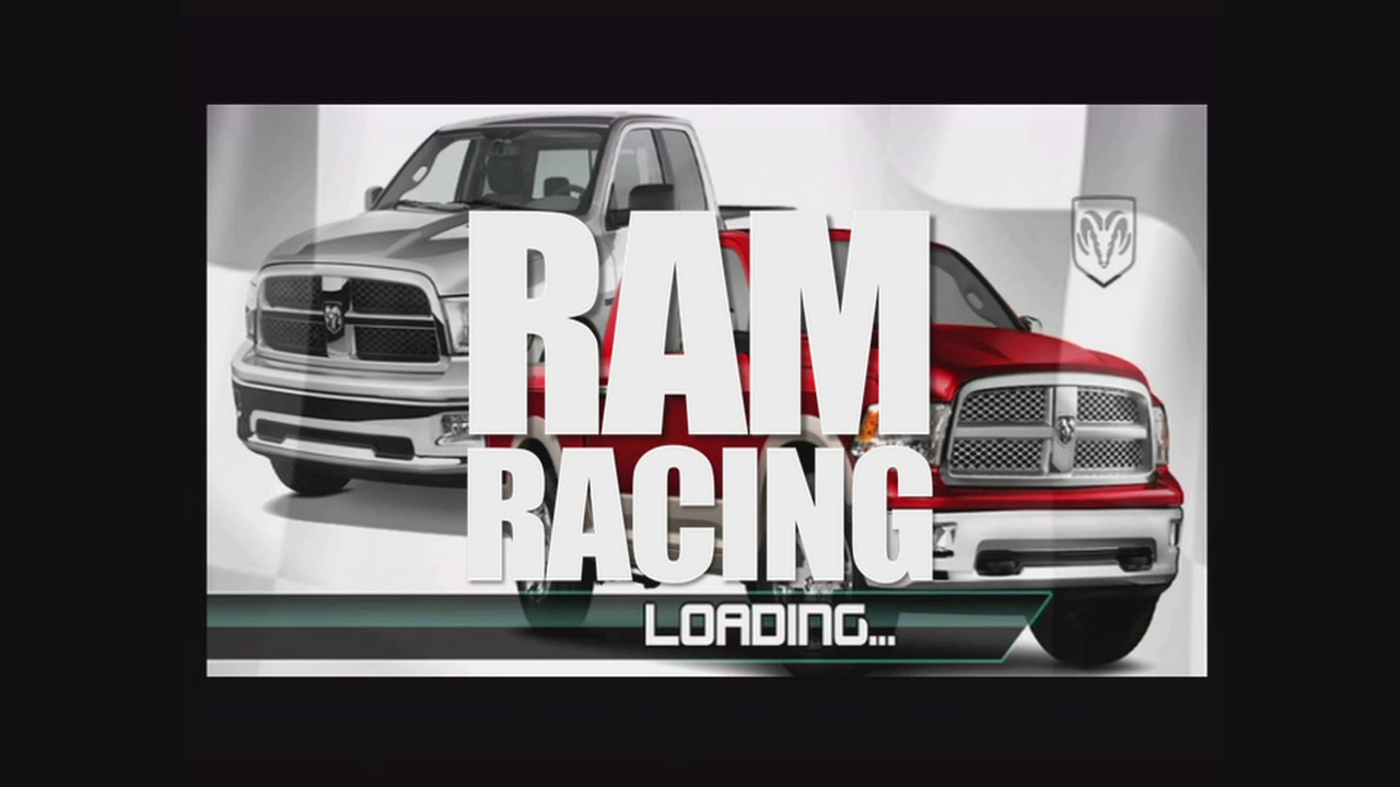 How Could You Miss The Best Damn Pickup Truck Racing Game On The Wii?
