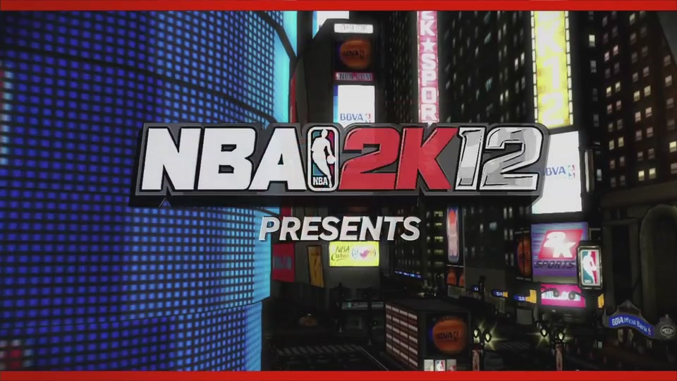 Get Your Artsy Hoops On With NBA 2K12's Legends Showcase DLC