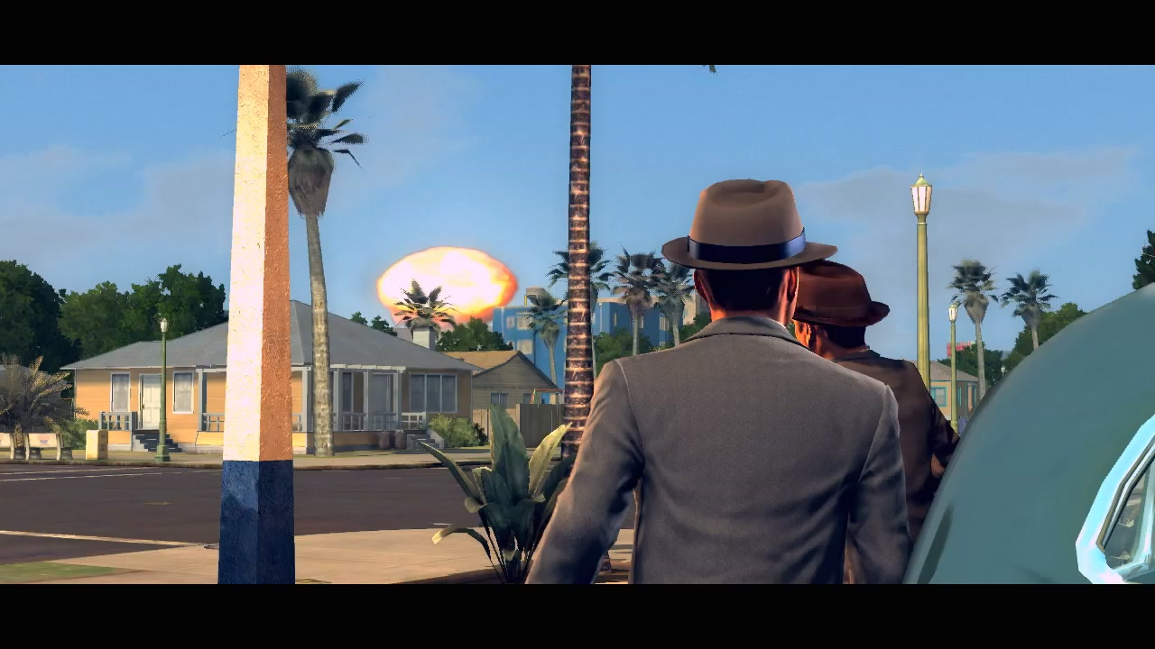New L.A. Noire Case Promises Action And… Howard Hughes?
