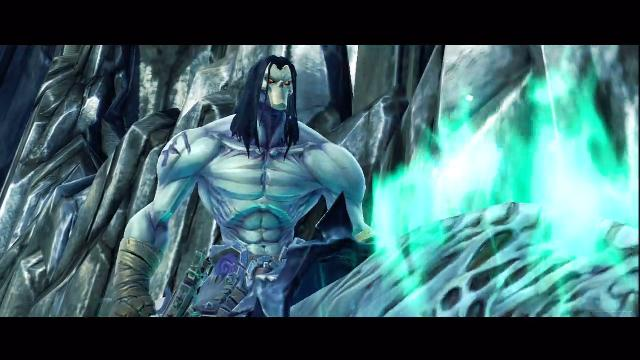 Wondering Just What Darksiders II Is All About? Here's A Video Overview!