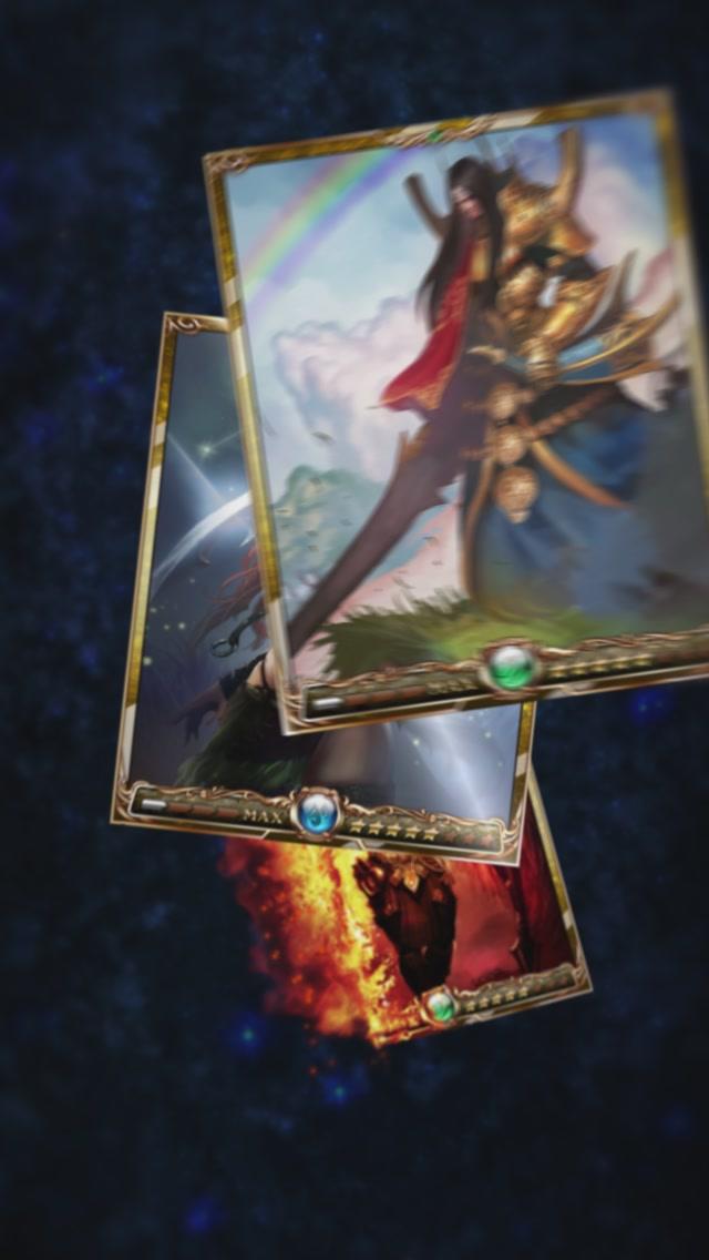 Aeria's Delivers Immortalis Unto The Collectible Card-Craving Masses