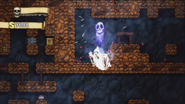 Spelunky Can't Wait To Kill You
