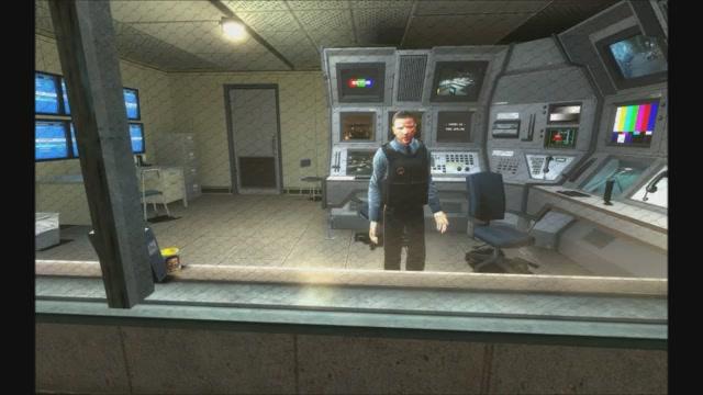 Black Mesa Scientists Have A Meta-Conversation About Black Mesa: Source