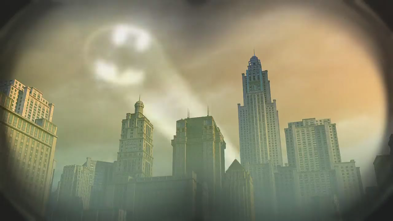 When Batman's Away The Gotham City Impostors Play One Deadly Game