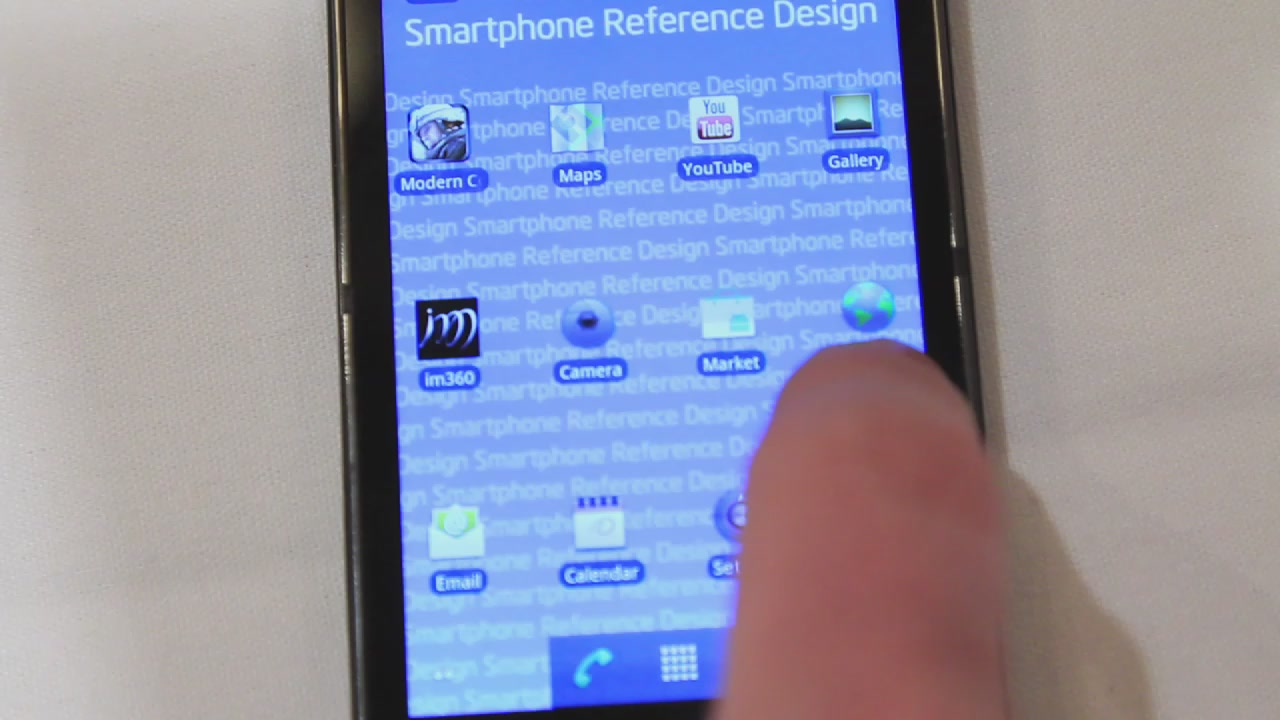 Hands On Intel's Latest Stab At Mobile Processing