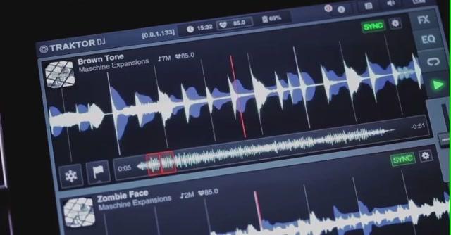 Traktor DJ For iPad Is Better Than Turntables