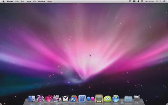 Put Any Site in Your Menu Bar