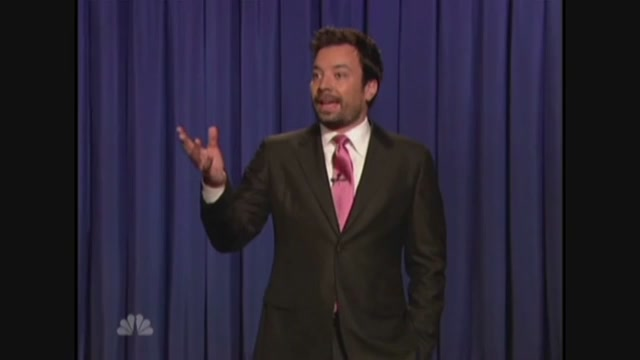 Jimmy Fallon Shares Some Xbox One Joke Features