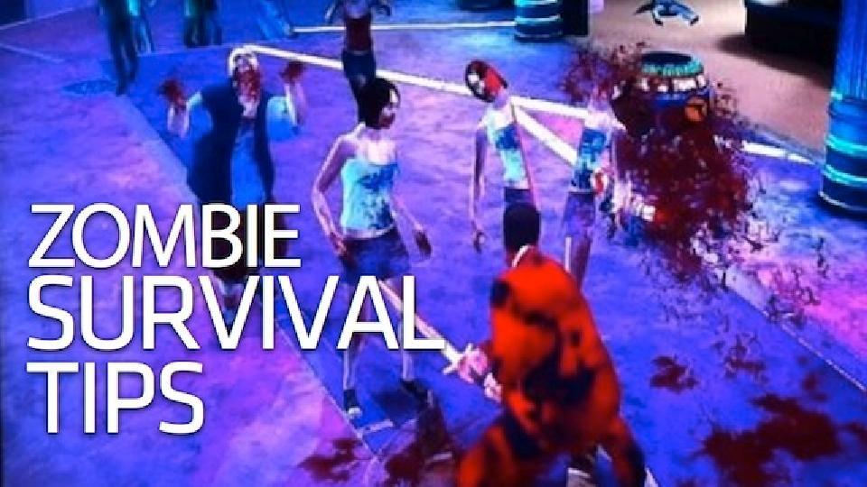 Five Great New Ways To Kill Dead Rising Zombies