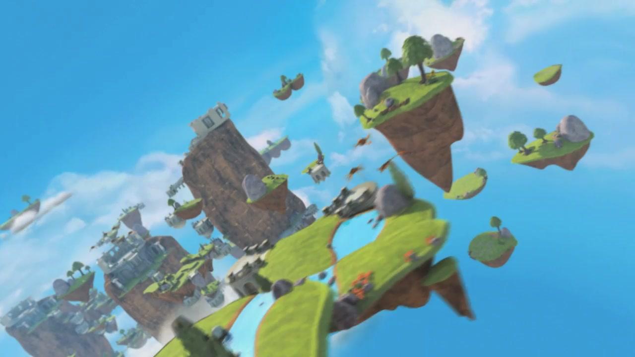 More Spyro, Toys, In Skylanders Universe