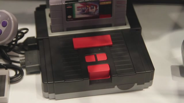 Behold The Retron 2, A Machine That Is Both An NES And A SNES