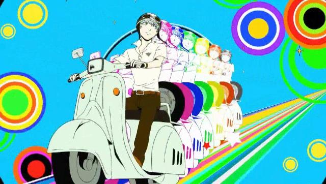 Persona 4: The Golden's Intro Movie Drips With Style And Harmonica Riffs