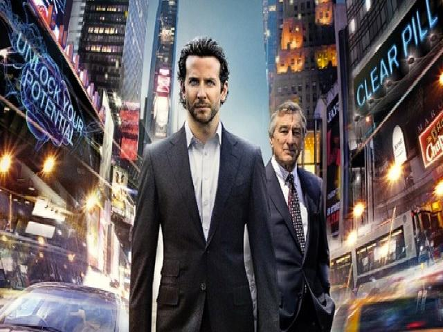Alternate Ending To Limitless: Is Bradley Cooper Heading For The Ultimate Hangover?