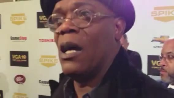 Samuel L. Jackson Says He Likes Assassin's Creed Better Than Pong